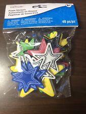 Stars Foam Stickers Creatology