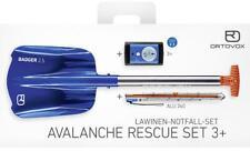 Ortovox Avalanche Rescue Set 3+ Transceiver
