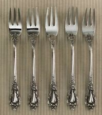 """Lunt Eloquence 5 7//8/"""" Cocktail Or Sea Food Fork"""