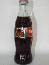 Coca Cola Christmas 1995  Classic 0,237 ml Old selten rar ansehen