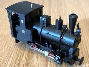 Minitrains Boehler Locomotive 009 Gauge New