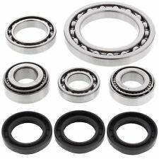 Differential Bearing & Seal Kit Front For Arctic Cat 500 4x4 w/MT 2000 - 2001