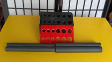 POWER ROD TENSION BOOSTING KIT(+62lbs) for Bowflex 310 machine.-RECTANGULAR BOX