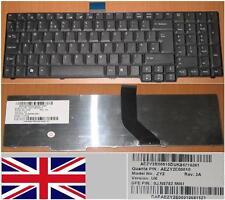 Clavier Qwerty UK Acer ASPIRE 8920 8920G 6530 6530GZY2 9J.N8782.M0U AEZY2E00010