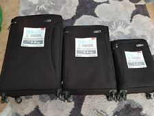 Set of 3 IT LUGGAGE Tex-Lite Lightweight Expandable - Special Base Structure