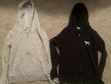 Victorias Secret hoodies lot of 2 Small