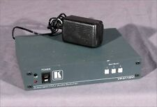 KRAMER VP-311DVI AUTOMATIC DVI AUDIO SWITCHER