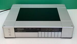 Meridian G98 CD Audio / DVD Transport
