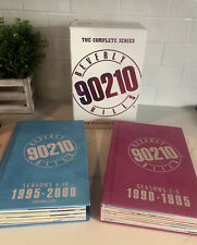 Beverly Hills 90210:The Complete Series(DVD,71-Disc Yearbook Box Set)