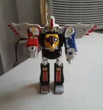 Bandai 1995 Mighty Morphine Power Rangers AND FALCON MOVIE NINJA MEGAZORD