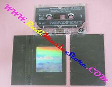 MC FABRIZIO DE ANDRE' Le nuvole 1990 italy FONIT CETRA TM 260 no cd lp vhs dvd