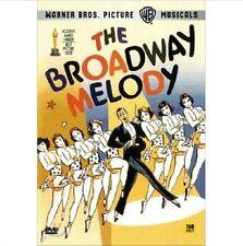 The Broadway Melody (1929) DVD - Harry Beaumont (NEW) /NO CASE (Only Cover&Disc)