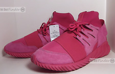 NEW ADIDAS ORIGINALS TUBULAR DOOM = SIZE 14  MENS ATHLETIC SHOES SNEAKERS S74795