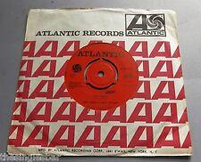 "Nino Tempo & April Stevens - Deep Purple UK Atlantic 7"" Single"