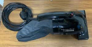 Electrolux The Boss Brush Up Corded Compact Vacuum