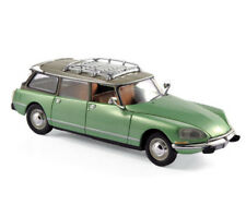 NOREV 155044 Citroën DS 23 Break 1974 - Green Metallic 1:43