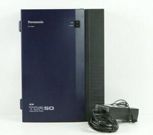 Panasonic KX-TDA50 Phone System Controller h344