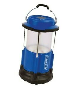 COLEMAN Pack-Away+ 250 LED Laterne Camping Outdoor Lampe
