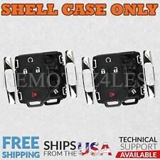 2 Remote for 2011 2012 2013 2014 2015 Chevrolet Captiva Sport Shell Case