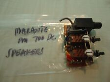 Marantz PM 700 Amplifier Parting Out Speaker Switches + Headphone Jack
