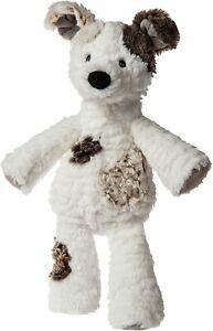 "Mary Meyer Marshmallow Reggie Pup 13"" Plush Stuffed animal Toy Dog"