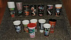 Philadelphia Philly Sports Flyers Phillies 76ers Playoffs Stadium Cup Lot
