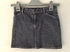 Gap Kids Stretch Skirt 8 Yrs W22 L13 Light Blue