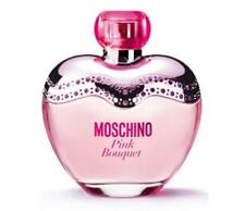 Moschino Pink Bouquet By Moschino 50ml Edts Womens Perfume