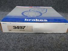 1979 - 1985 Buick Riviera, Cadillac Eldorado Left Rear Parking Brake Cable 3497