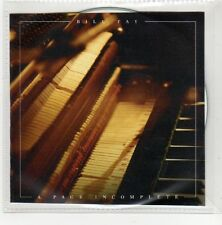 (GE722) Bill Fay, A Page Incomplete - 2014 DJ CD