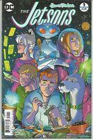 The Jetsons #1 : January 2018 : DC Comics