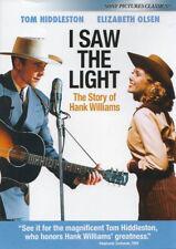 I Saw The Light (region 1 Dvd)