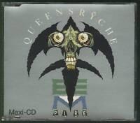 QUEENSRYCHE Empire 4 TRACK CD MAXI EMI HOLLAND