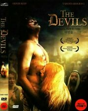The Devils (1971) Ken Russell [Dvd] Fast Shipping