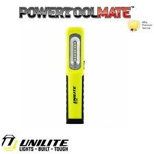 Unilite PS-i2R Rechargeable LED Pen Light