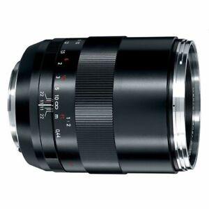 Carl Zeiss Makro-Planar T* ZE 100mm F2 Lens For Canon