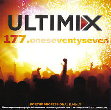 Ultimix 177 LP ADELE Foster The People Jeiz will.i.am Karmin Mr.Mig Nero