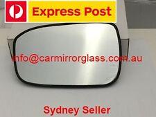 MIRROR GLASS FOR HONDA ACCORD CM 9/2003 - 2/2008 LEFT PASSENGER SIDE (NO BLINKER
