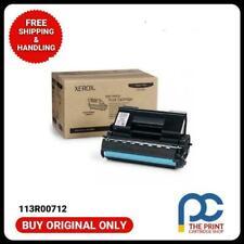 New & Original Fuji Xerox 113R00712 High Yield Black Toner - Phaser 4510