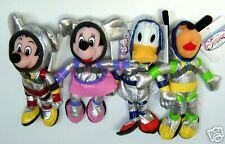 Disney~~Tomorrowland Mickey and Friends BB Set