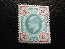 ROYAUME-UNI - timbre yvert et tellier n° 112 n*  (A8) stamp united kingdom