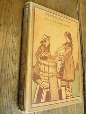 Mattie Briggs et Rose Crillon / M.  du Genestoux / illustrations Dutriac / 1920