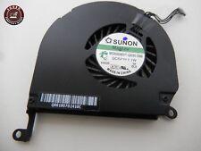 Apple Macbook Pro Unibody 15 i5 A1286 2010  Genuine CPU Left Cooling Fan
