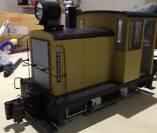 More details for new - bachmann davenport gas mechanical switcher unboxed