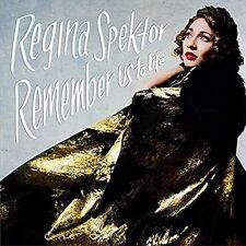 Regina Spektor - Remember Us To Life CD