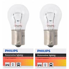 Philips Brake Light Bulb for Alfa Romeo Milano Spider 164 1987-1995 - fw
