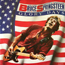 "BRUCE SPRINGSTEEN - Glory Days (7"")  (VG/VG)"