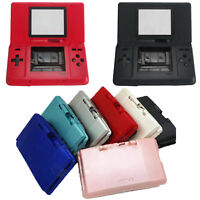 Replacement Housing Shell Case Cover Buttons for NDS DS Game Console