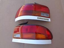 JDM Subaru Impreza WRX  GC8 Sedan 96  Left & Right Tail Lights