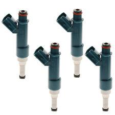 4Pcs  Fuel Injectors For Toyota Prius Lexus CT200h 1.8L 23250-37020